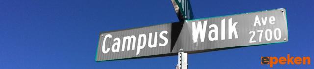 campuswalk