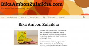 www.bikaambonzulaikha.com