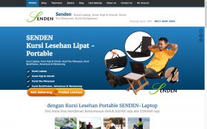 www.senden.co.id