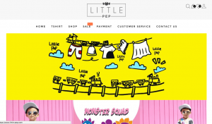 little-pep.com
