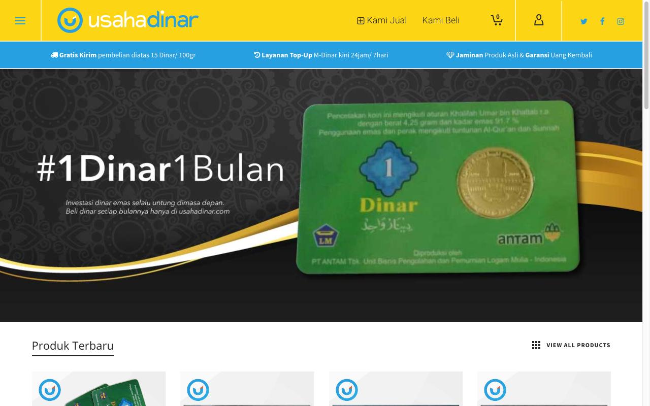 www.usahadinar.com